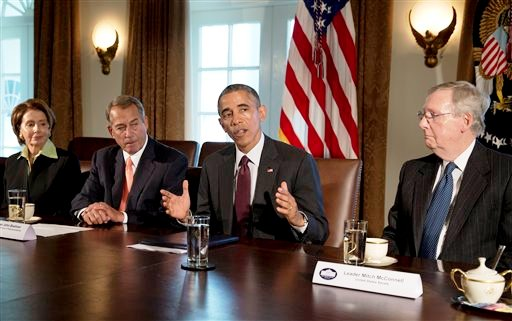 President Obama signs TRIA extension bill into law
