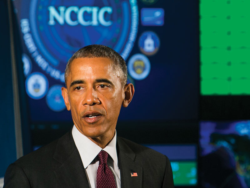 Sony hack spurs bipartisan support of cyber security legislation