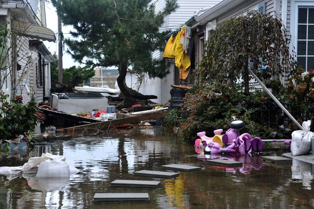 Hurricane Sandy settlement lawsuits delayed in favor of negotiations