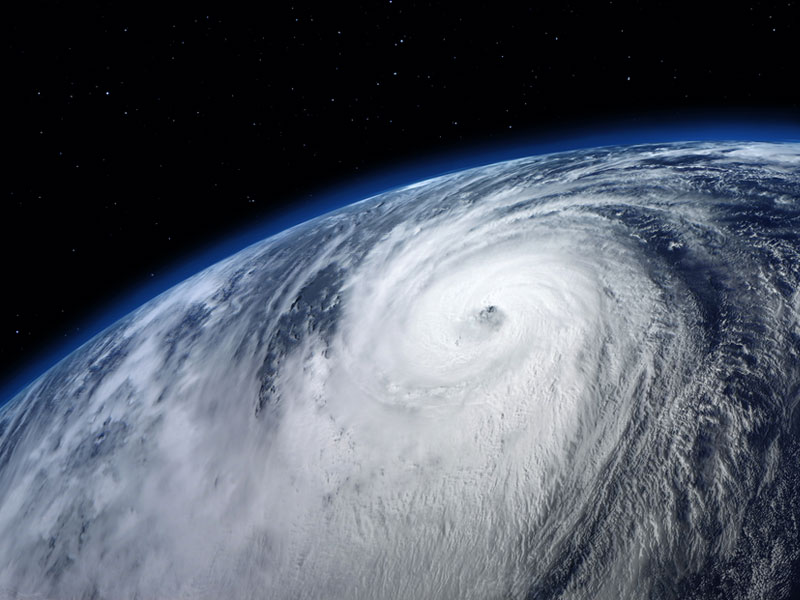 Global catastrophe losses down in 2014