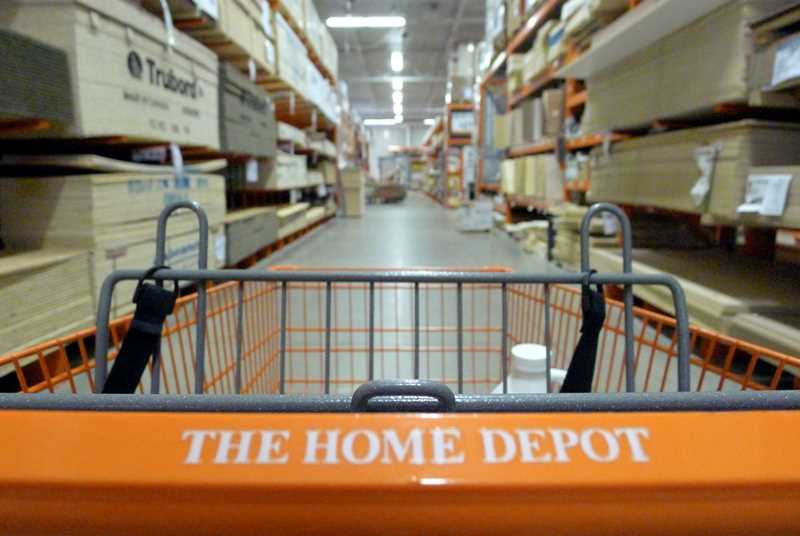 Home Depot cyber breach costs at $33 million and counting