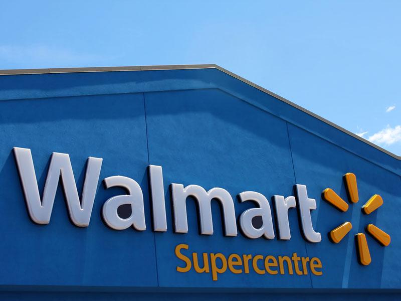 Wal-Mart settles age bias, disability discrimination suit