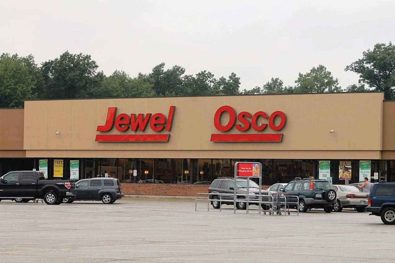 Grocer Jewel to pay $400,000 for allegedly breaking EEOC deal