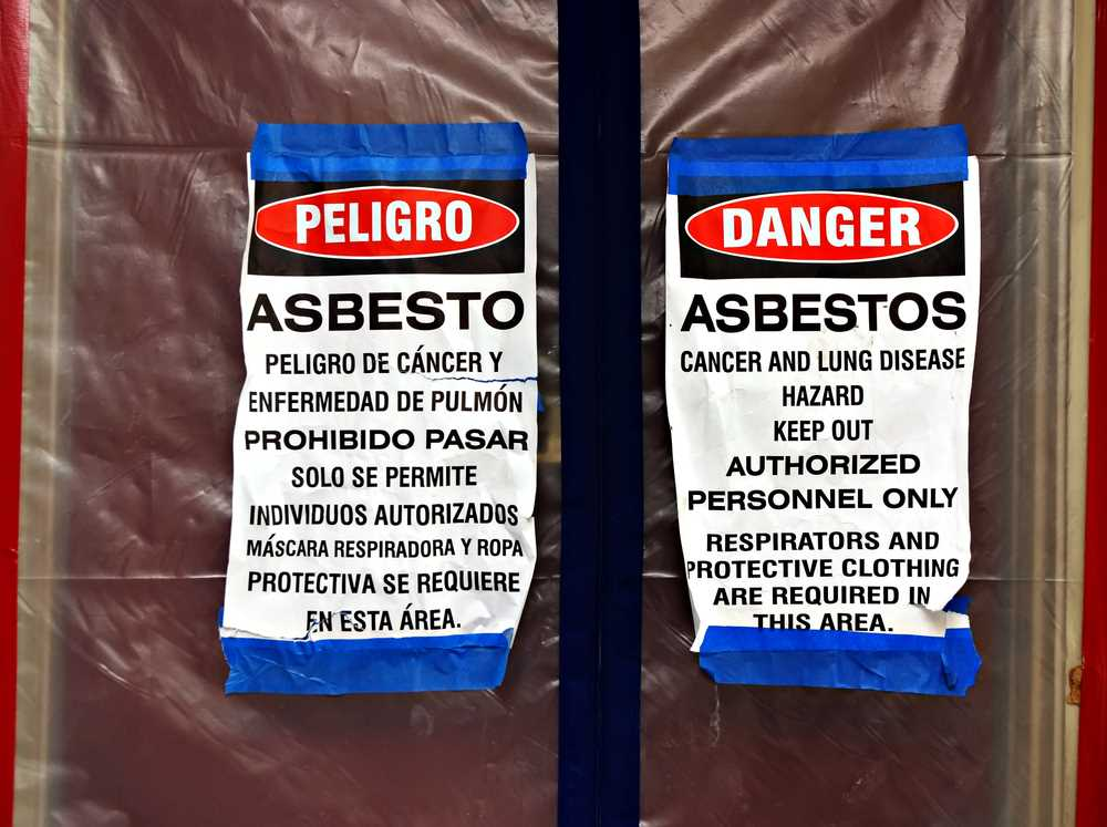 Asbestos trust transparency act signed into law in West Virginia