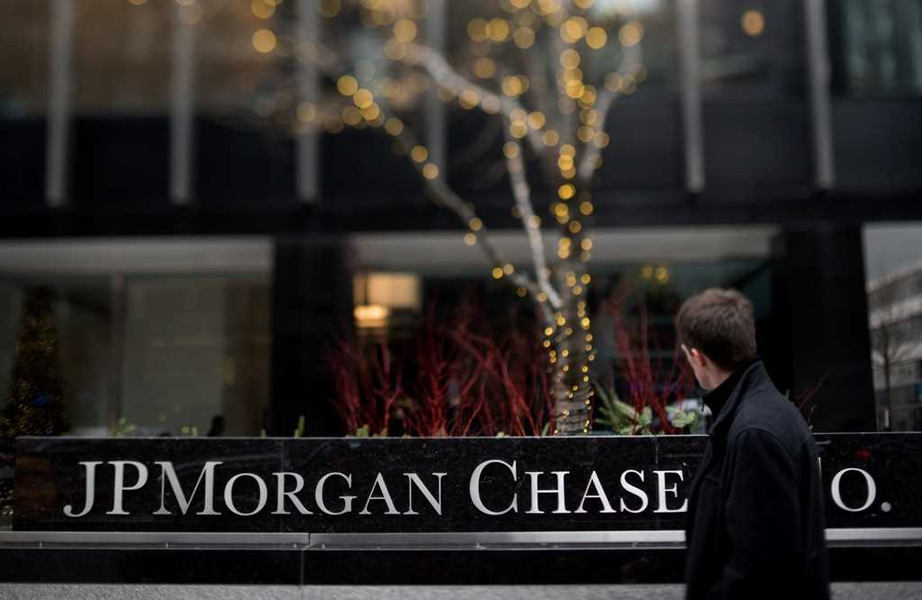 Authorities closing in on hackers who stole JPMorgan data