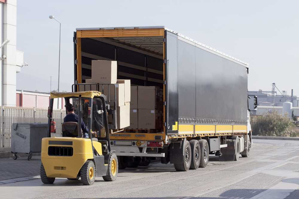 Average truck cargo theft worth $232,924 in 2014