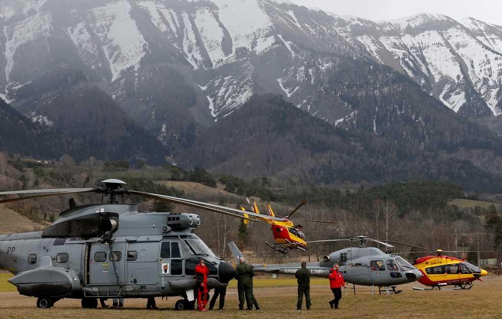 Allianz leads insurance coverage on Germanwings crash