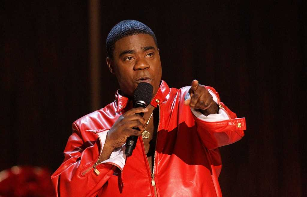 Wal-Mart, Tracy Morgan settle lawsuit related to accident