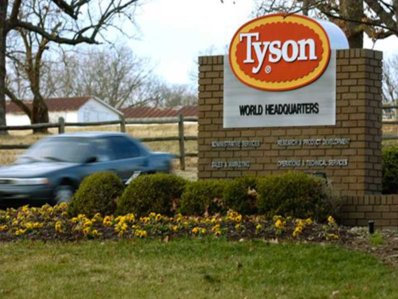 FMLA lawsuit against Tyson Fresh Meats reinstated