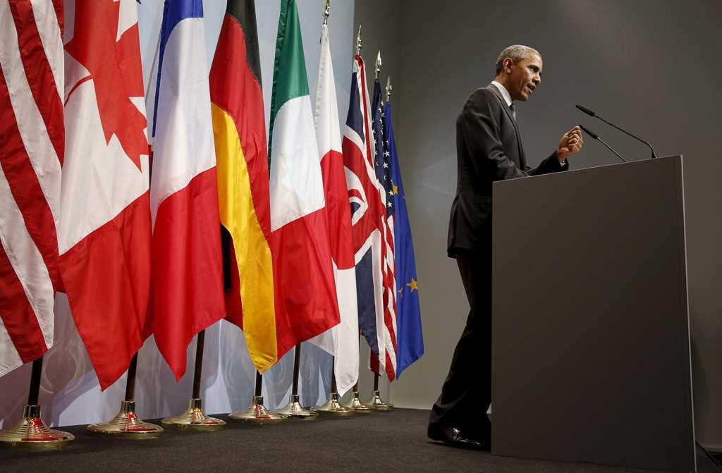 Obama vows to boost U.S. cyber defenses amid signs of China hacking