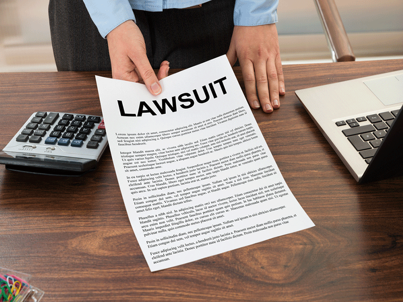 EEOC files third transgender-related lawsuit against Deluxe Financial Services Corp. check printing firm