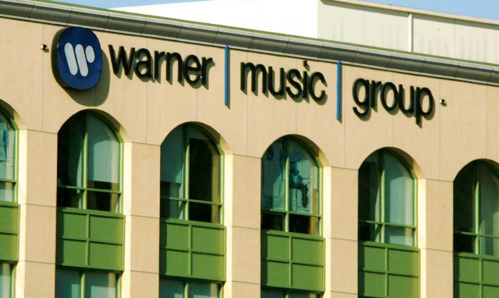 Warner Music paying to end intern wage lawsuit