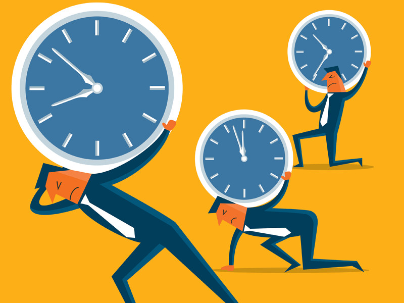 Employers worry about changing overtime exemption
