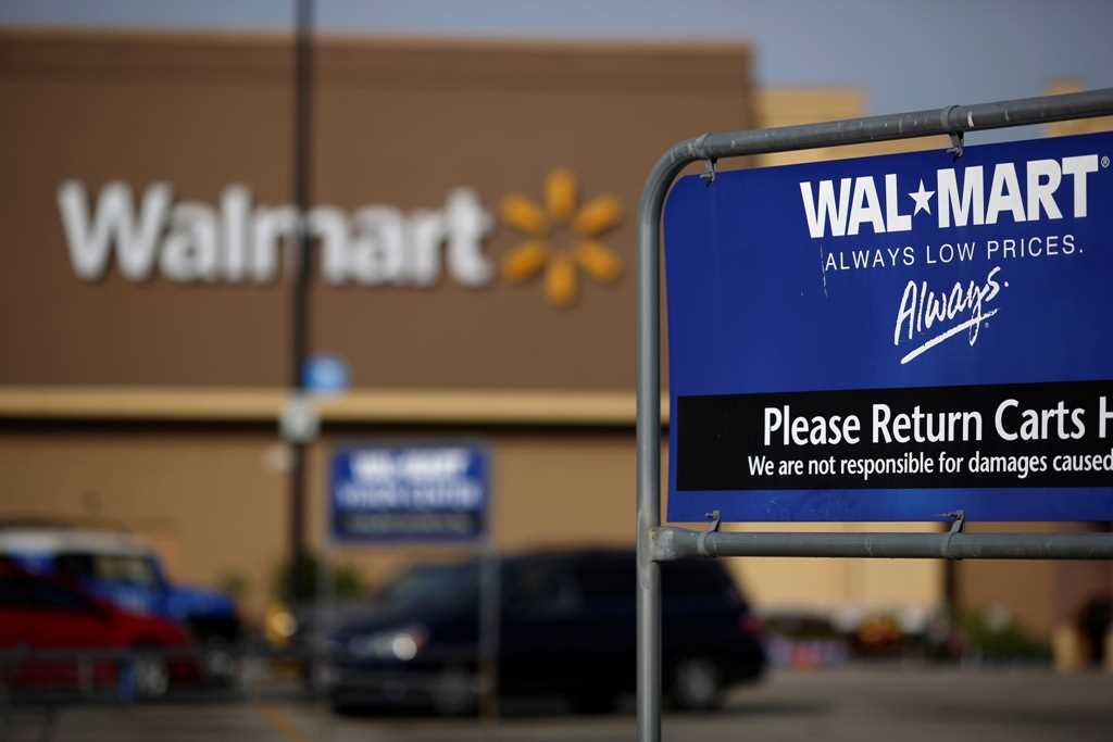 EEOC charges Wal-Mart over disability bias against worker with bone cancer