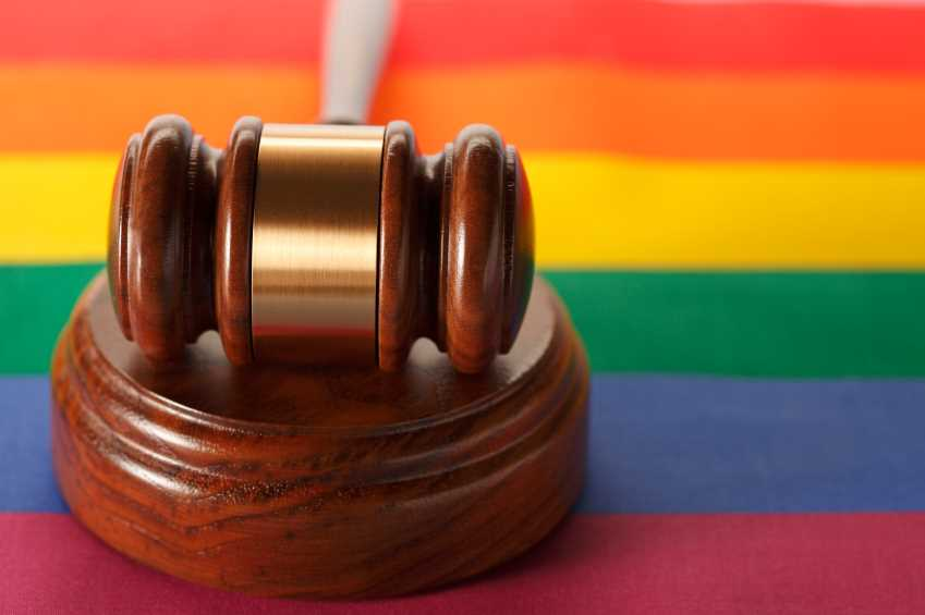 EEOC rules workplace sexual orientation discrimination illegal