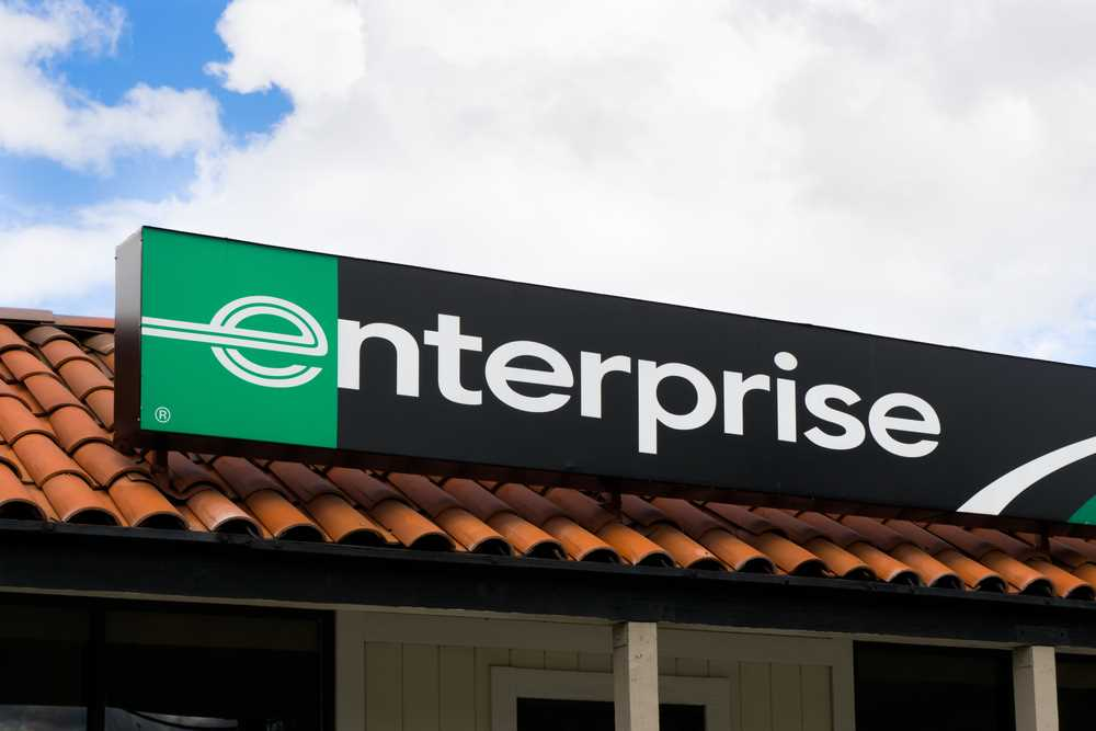 Enterprise Rent-A-Car settles EEOC age discrimination case
