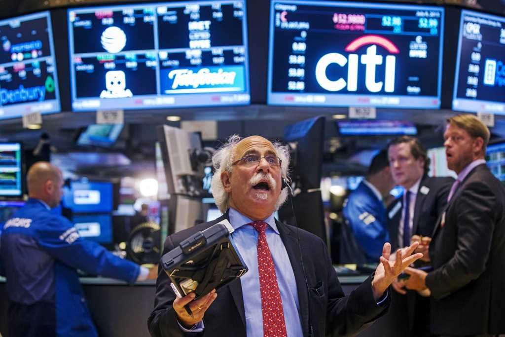 NYSE trading halt an insurance coverage wake-up call