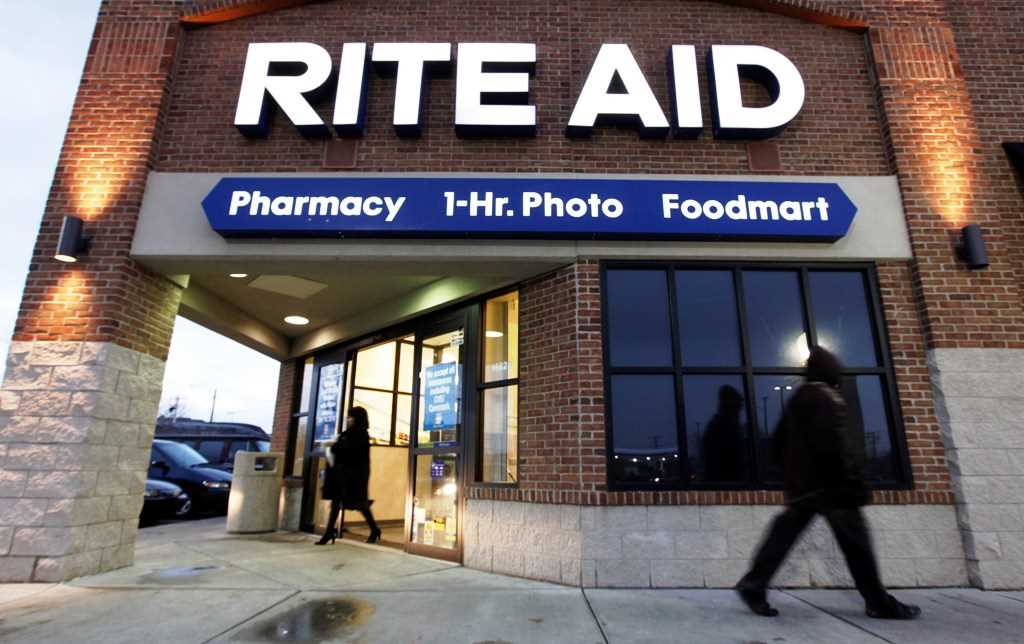 CVS, Costco, Rite Aid photo centers breached?