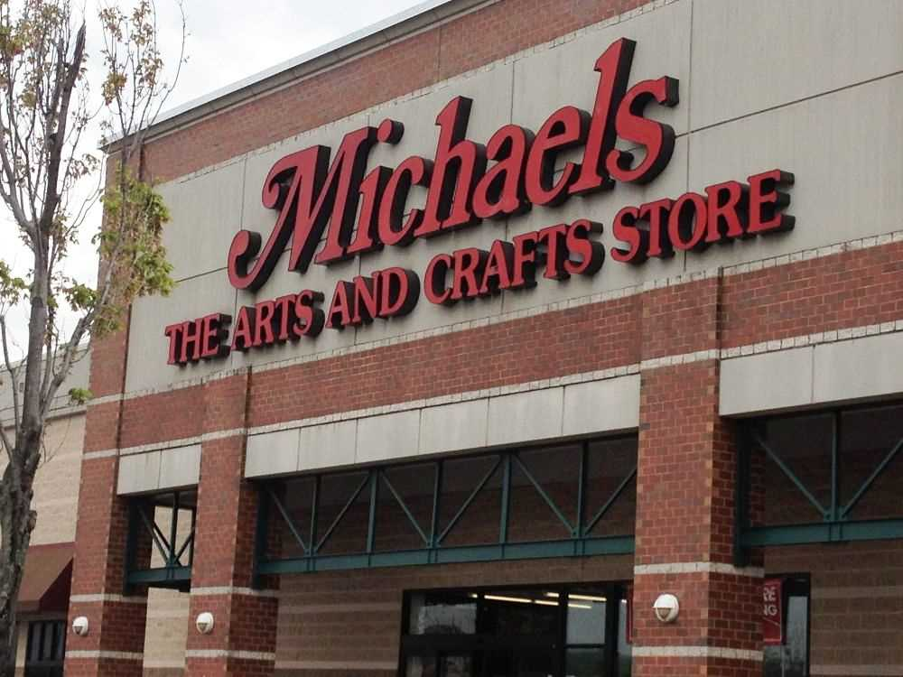 Two Charged In 2011 Cyber Breach At Michaels Retailer Business