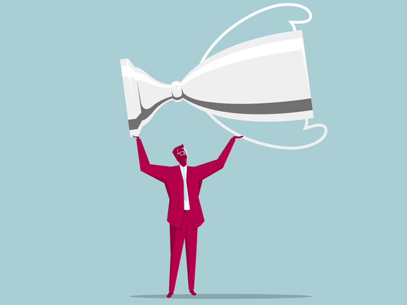 Exor emerges as winner of PartnerRe acquisition saga