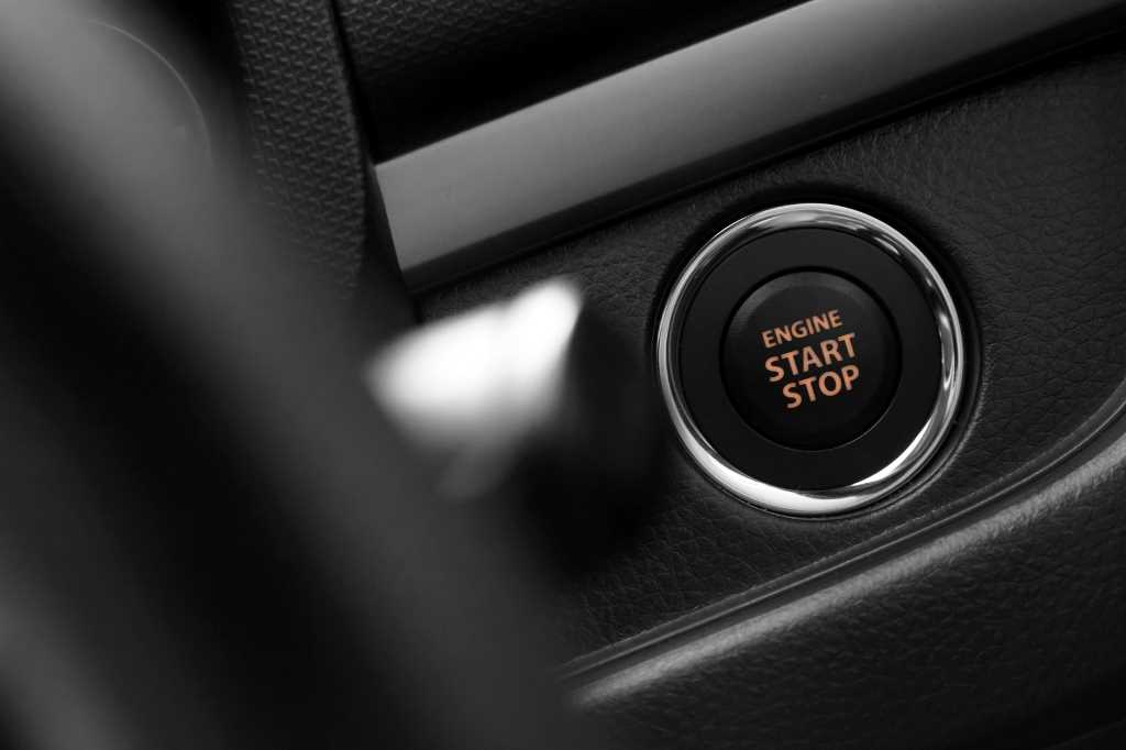 Ten automakers sued over keyless ignitions