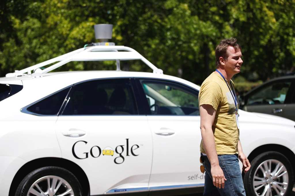 Autonomous cars shift insurance liability toward manufacturers
