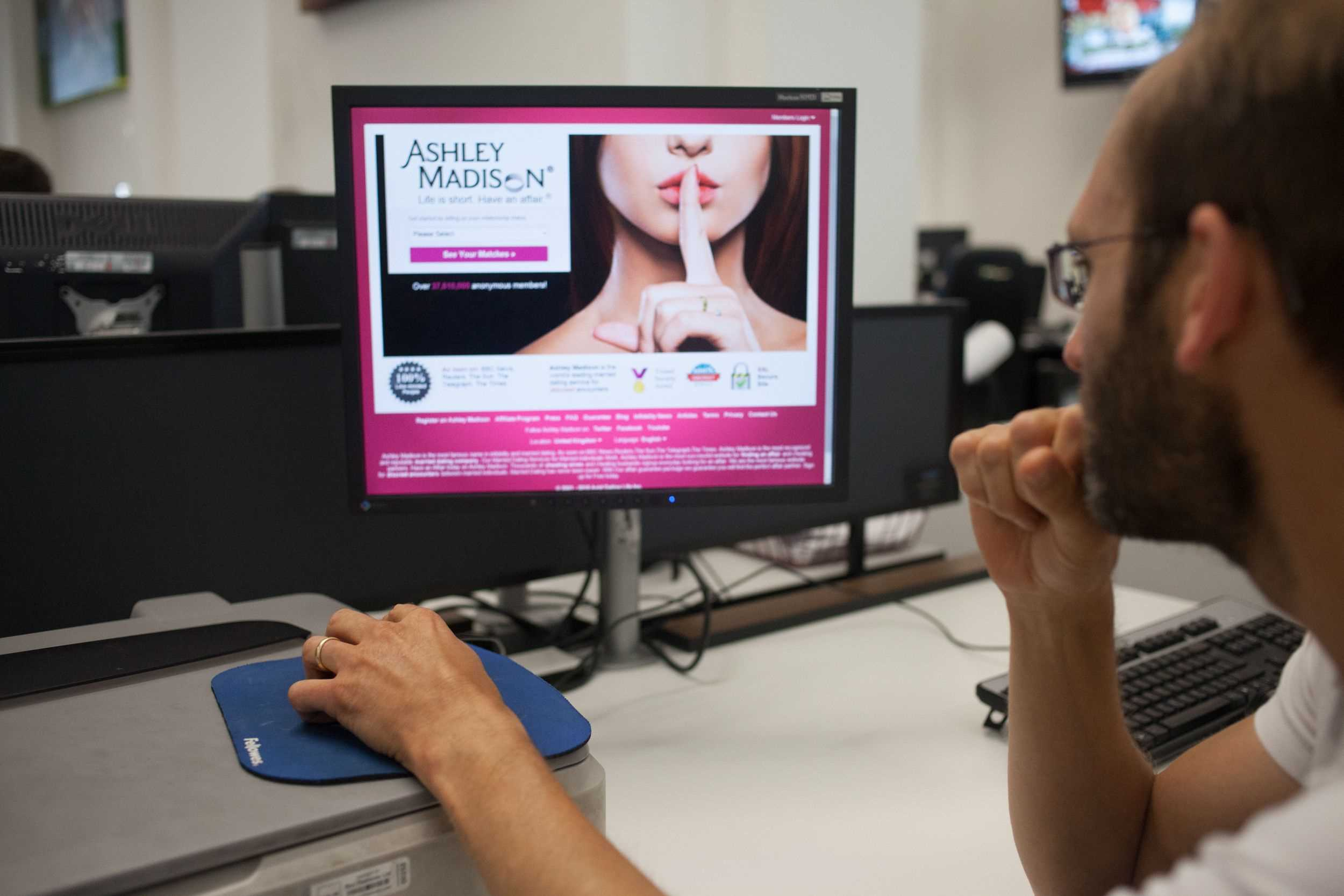 Ashley Madison hack highlights cyber extortion risks