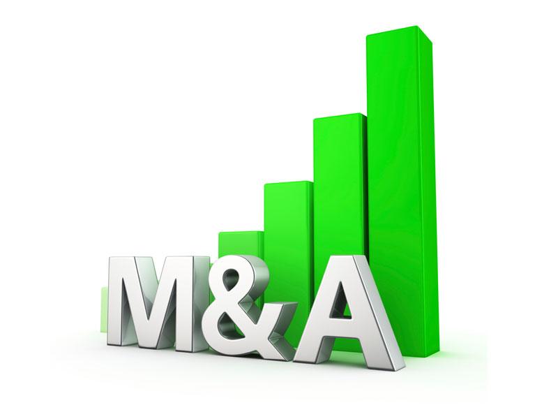 Mega-mergers up among insurers, reinsurers in first half