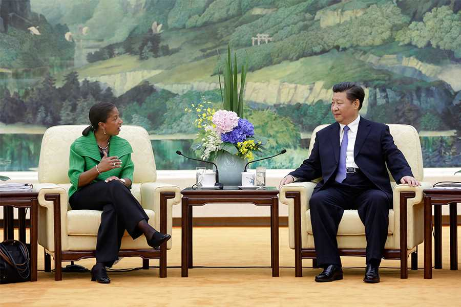 U.S. tells China cyber espionage is more than an irritant, must stop