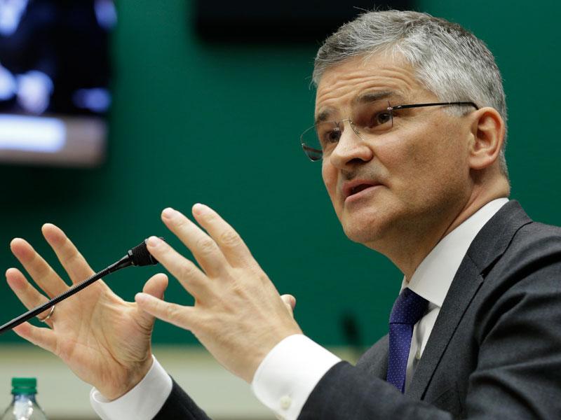 Volkswagen's U.S. chief blames emissions scandal on 'individuals'