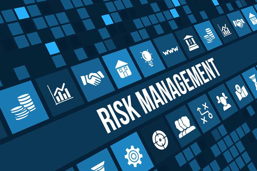 Risk management's profile grows along with its challenges