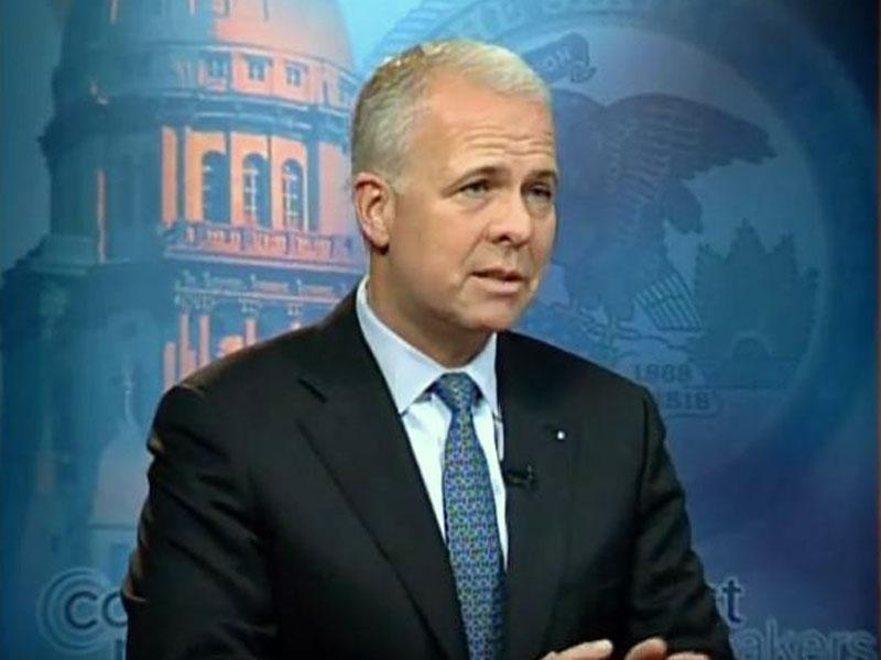 Zurich names new U.S. executive as Riordan departs