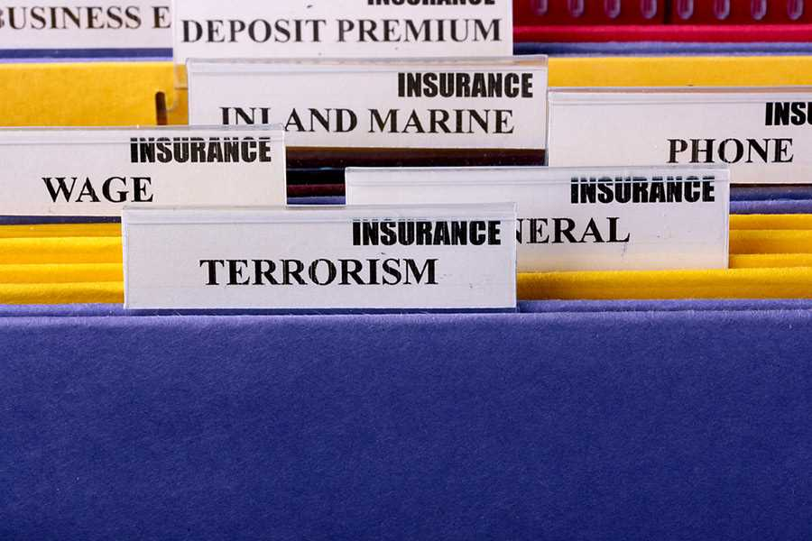 Ace, Lloyd's syndicate focus on terrorism insurance coverage