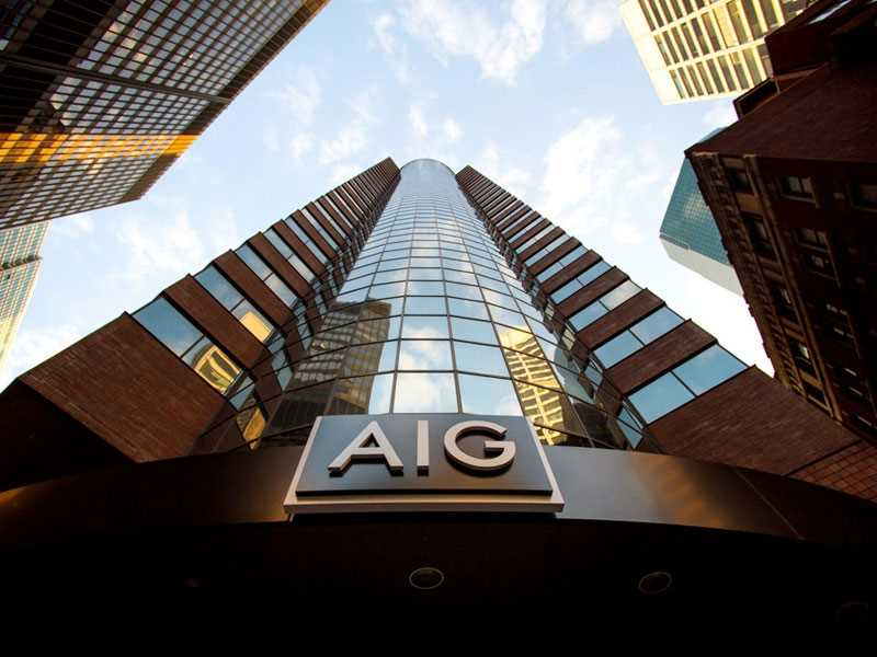 AIG makes commercial insurance executive changes