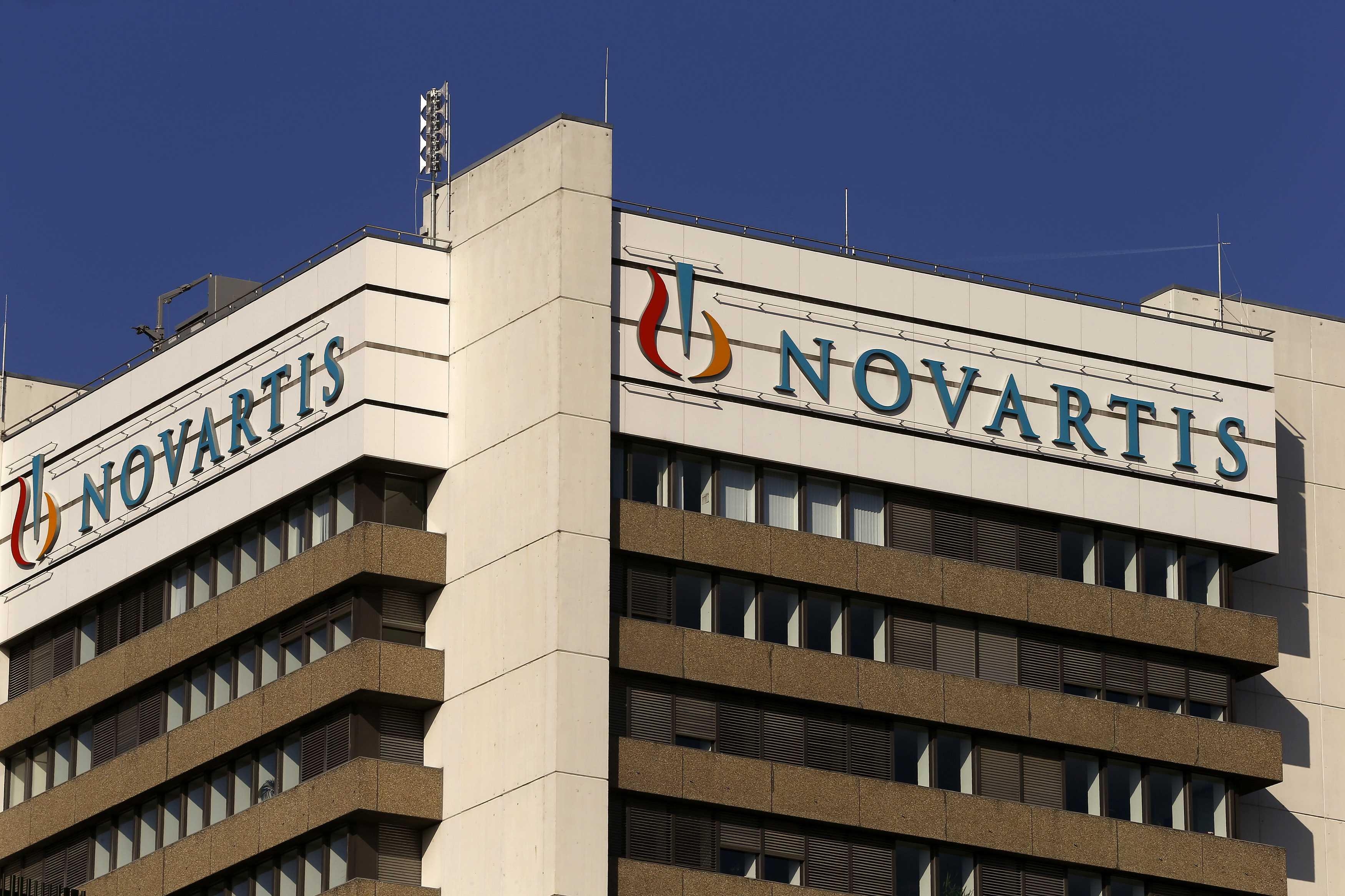 Novartis hit by $390 million settlement in U.S. kickbacks case