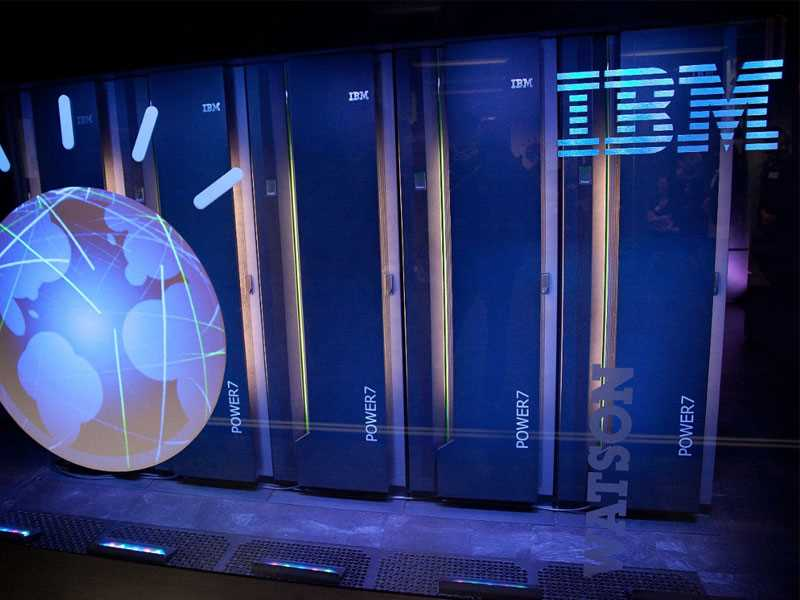 Swiss Re adopts IBM's tech platform for underwriting