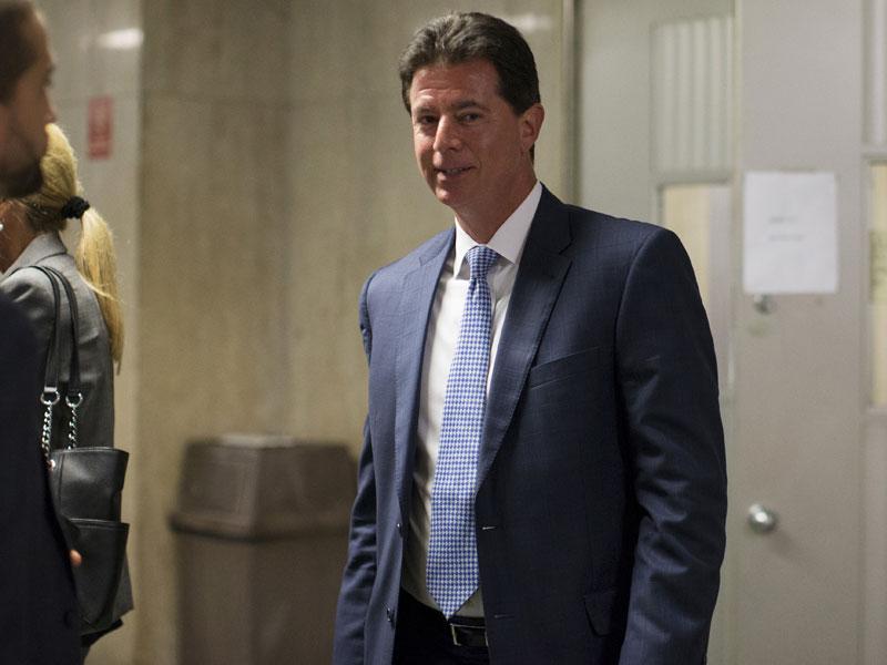 Mistrial declared in criminal trial of ex-Dewey & LeBoeuf executives