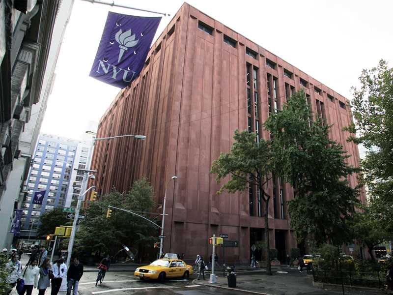 NYU sues FM Global for denied $1.47 billion in Superstorm Sandy coverage