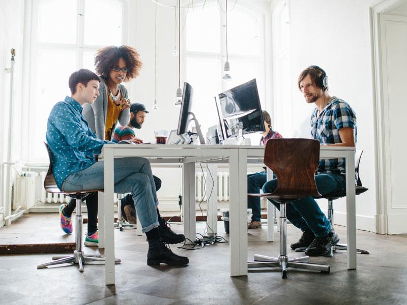 Millennials scoff at insurance careers