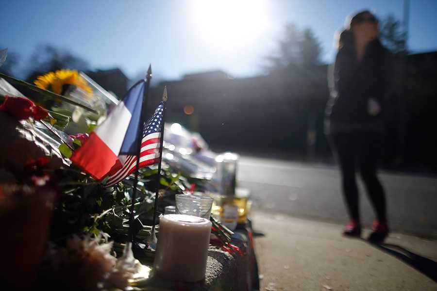 Companies tighten security in wake of Paris terror attacks