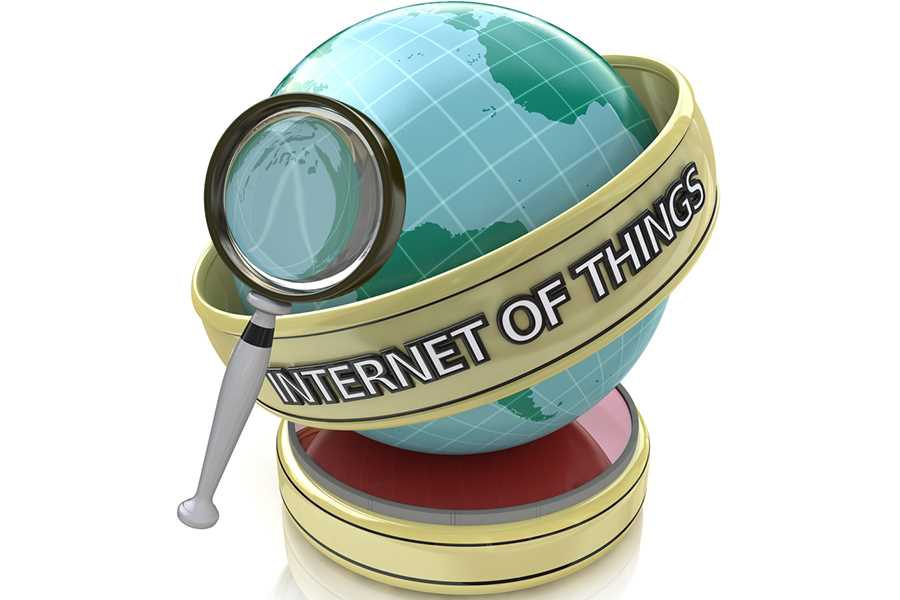 Internet of Things ripe for risk exposures