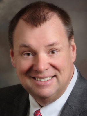 Cross Insurance Executive Vice President Brent Cross dies at 58