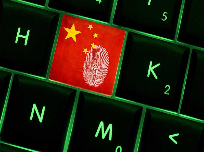 China blamed for 'massive' cyber attack on Australian government