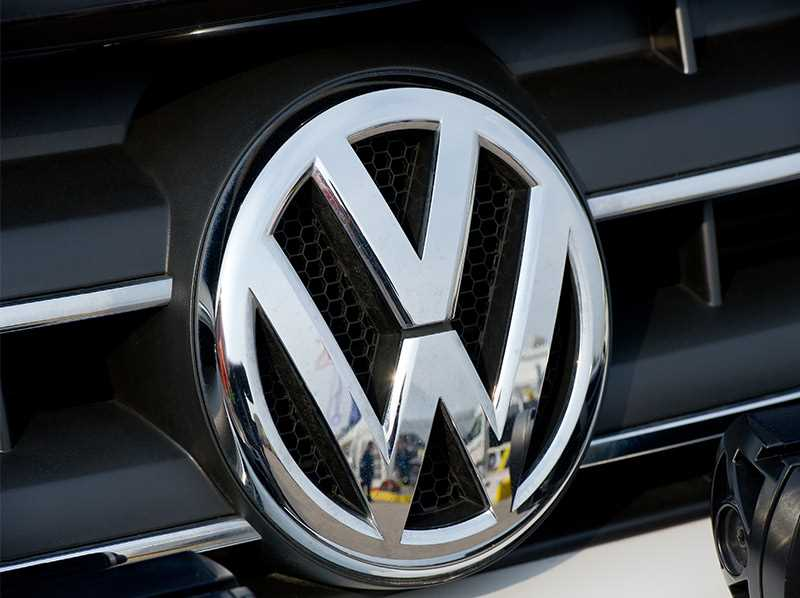 German auto parts firm sued in U.S. over VW emissions scandal