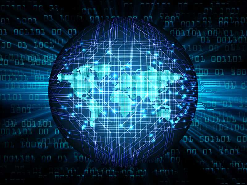 Ratings agency predicts potentially staggering global cyber security losses