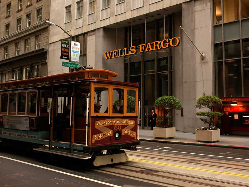 Wells Fargo eyes insurance brokerage acquisitions