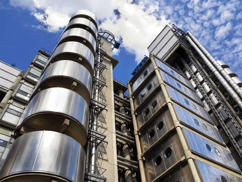 Lloyd's of London to launch insurance-based index