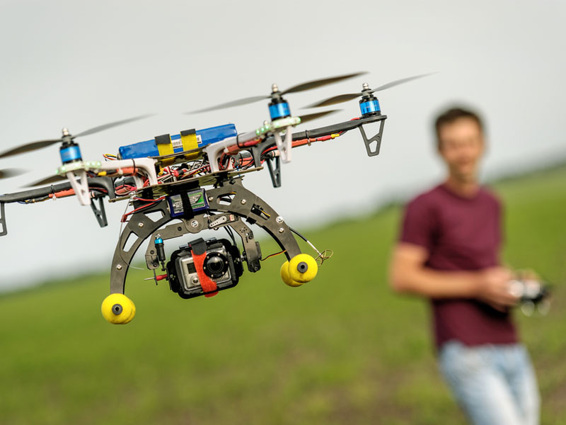 New FAA rule requires drone owners to register by Feb. 19