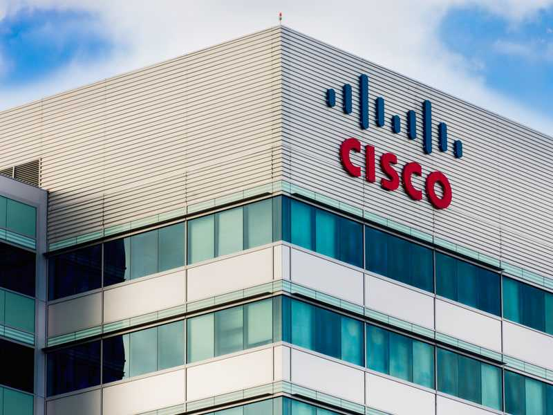 $64 million Wi-Fi patent case against Cisco tossed