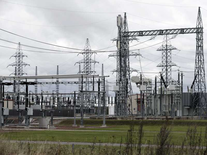U.S. power companies told to review defenses after Ukraine cyber attack